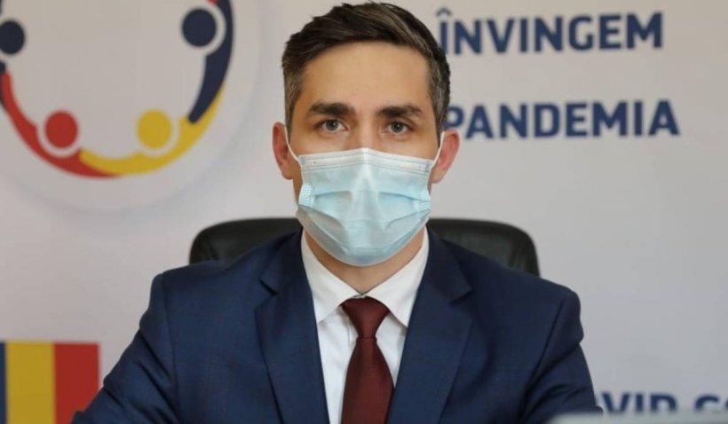Valeriu Gheorghiță, mesaj de Paște: Cea mai importantă lecție rămâne lecția solidarității