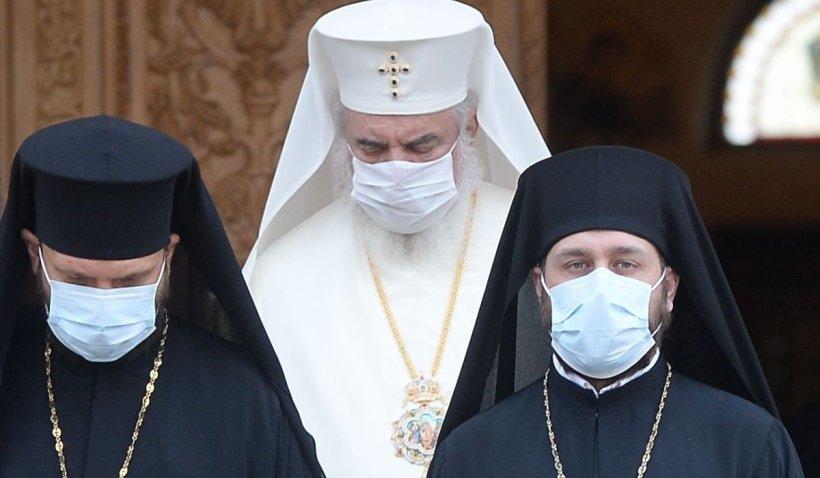 """Patriarhul Daniel: """"Prezenţa multor credincioşi la Sfântul Mormânt, posibilă datorită vaccinării. Pelerinajele s-ar putea relua din 23 mai"""""""