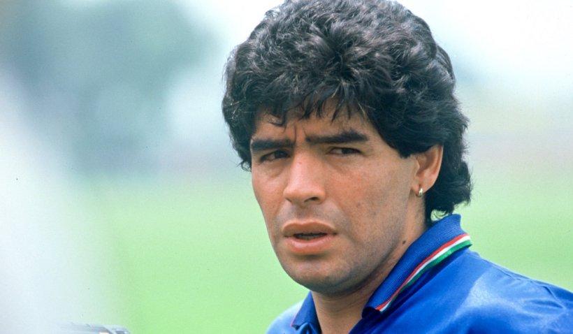 Raportul despre moartea lui Maradona: A agonizat mai multe ore, a fost abandonat de echipa medicală