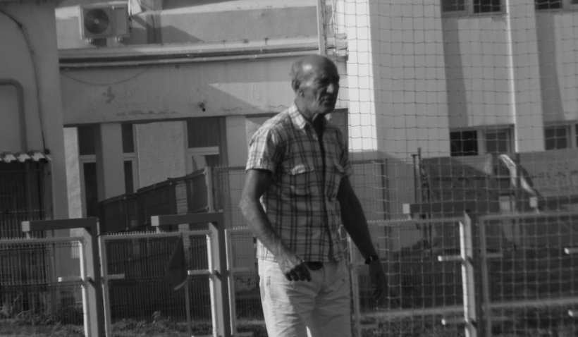 În prima zi de Paşte a murit un nume de legendă al fotbalului românesc