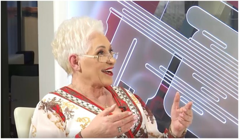 Pilda zilei, cu Lidia Fecioru: Să prețuim clipa! O moarte avem, în rest, viața e în fiecare zi