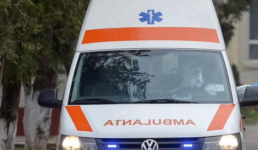 Copii intoxicați cu Paracetamol, în stare gravă la spital