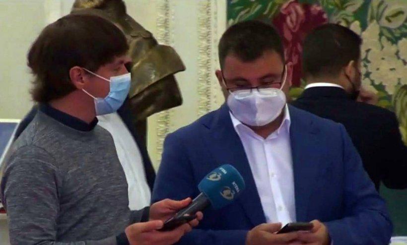 """Cuvântul reziliență le-a dat mari bătăi de cap politicienilor: """"Probabil vine de la a rezilia"""""""