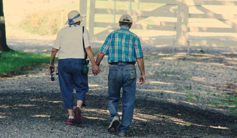 Doi soţi pensionari au evadat dintr-un azil din SUA folosind codul Morse