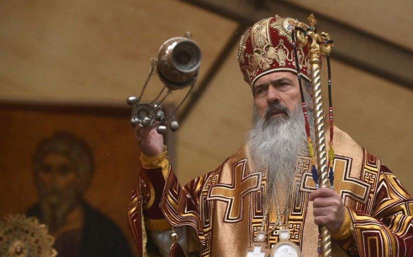 """ÎPS Teodosie nu vrea să candideze la alegerile prezidențiale: """"Eu sunt slujitor al lui Dumnezeu"""""""
