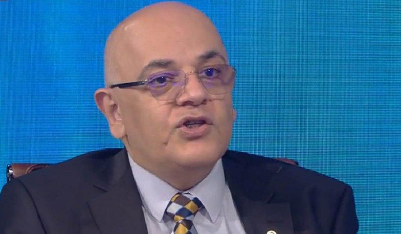 Raed Arafat, despre ce măsuri se vor lua după marea relaxare de Paşte