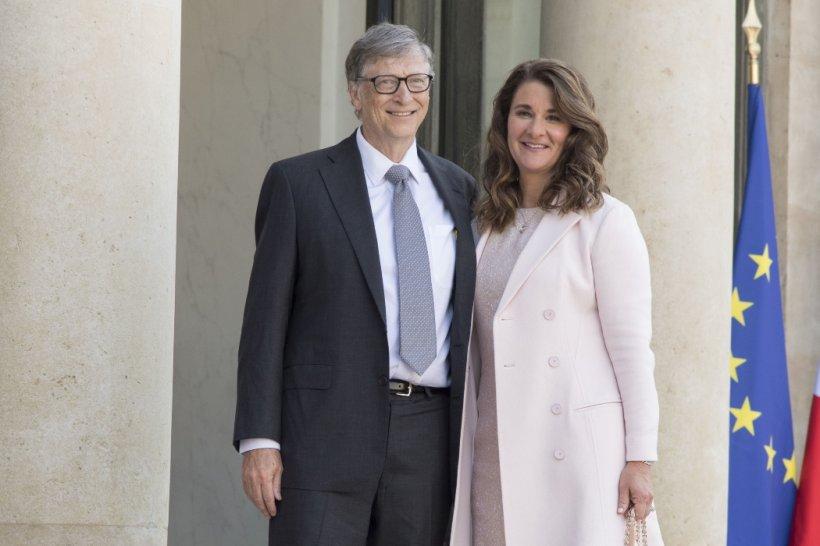 Ce se întâmplă cu averea lui Bill Gates după divorţ. Fostul cuplu deţine sute de miliarde de dolari