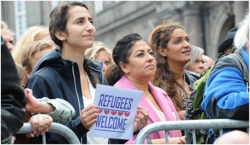 Joe Biden a decis să crească de patru ori numărul refugiaţilor admişi anul acesta în SUA