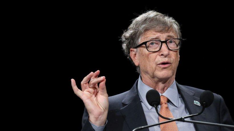 Bill Gates divorțează după 27 de ani de mariaj
