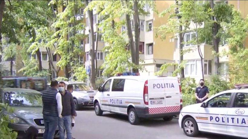 Detalii despre tânărul găsit mort în cartierul Titan din Capitală