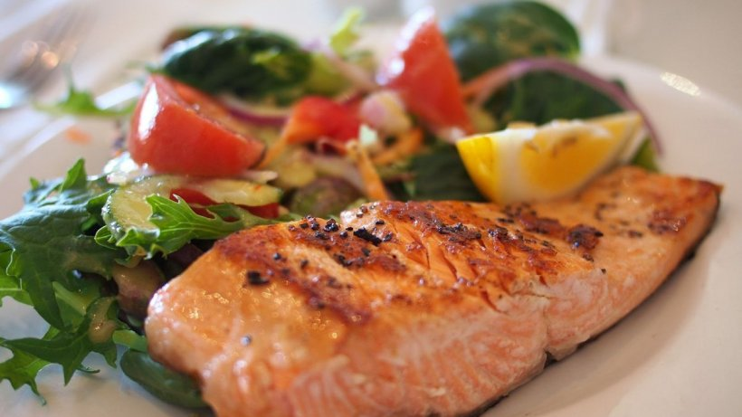 Dieta săptămânii cu Lygia Alexandrescu. Dieta corectă după alimentația haotică de Paște