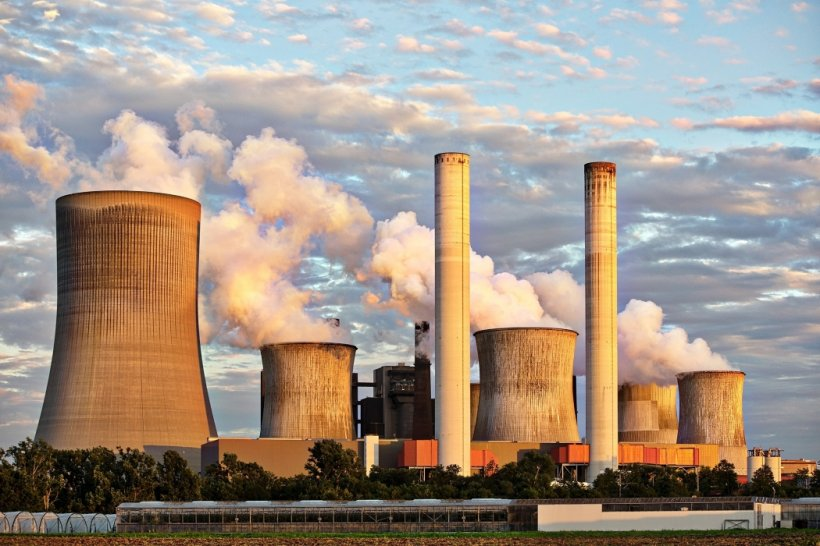 Preţ record al carbonului în UE. Tona de carbon depăşeşte pragul de 50 de euro