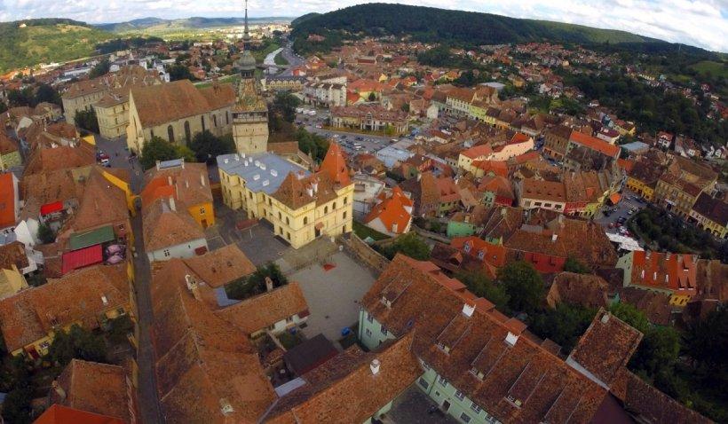 România, în topul celor mai sigure țări europene de vizitat după pandemie