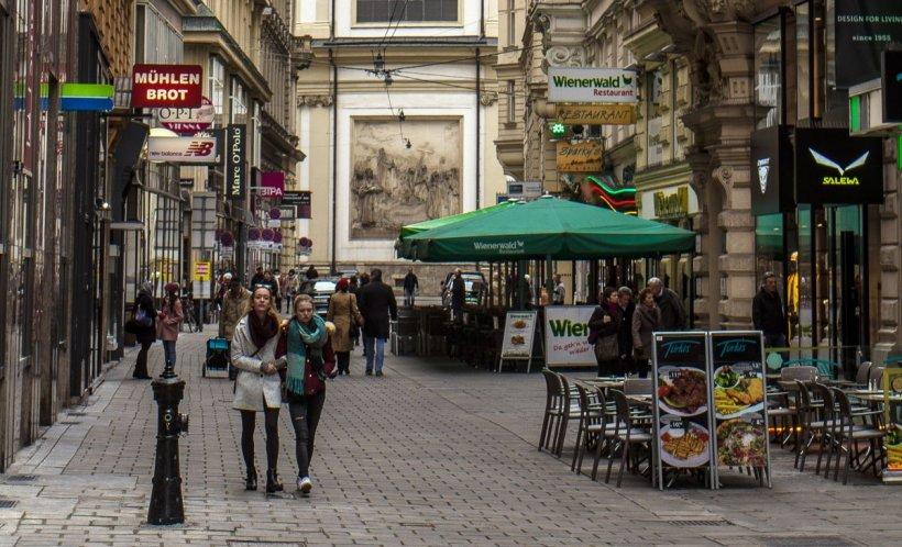 Austria pregătește un pașaport verde digital. Ar putea fi introdus din 4 iunie
