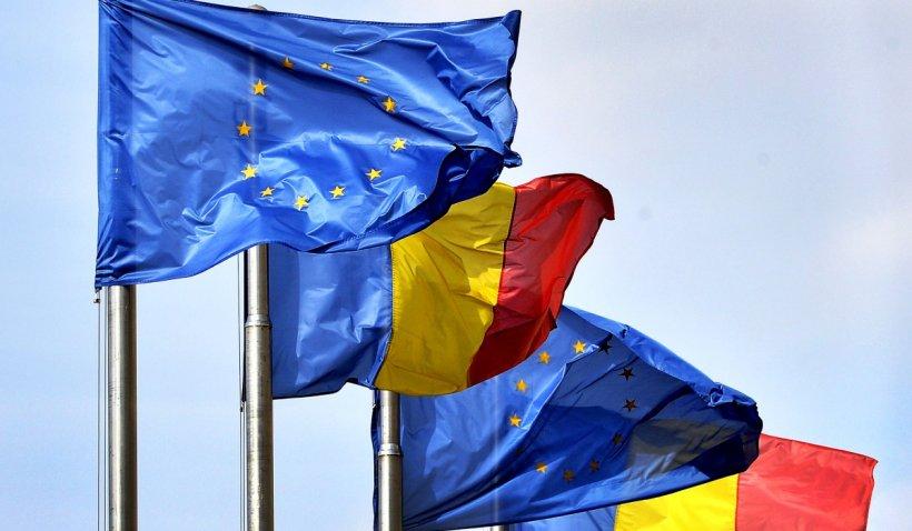 România are cele mai mici venituri la buget, ca procent din PIB, din Uniunea Europeană
