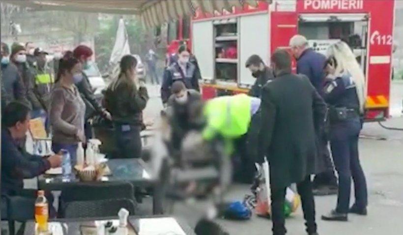 Unul dintre jandarmii acuzați de moartea prin asfixiere a inginerului din Pitești a fost eliberat