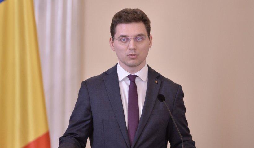 Victor Negrescu (PSD), despre tăierea sumelor pentru educație din PNNR: Au fost redactate greșit!