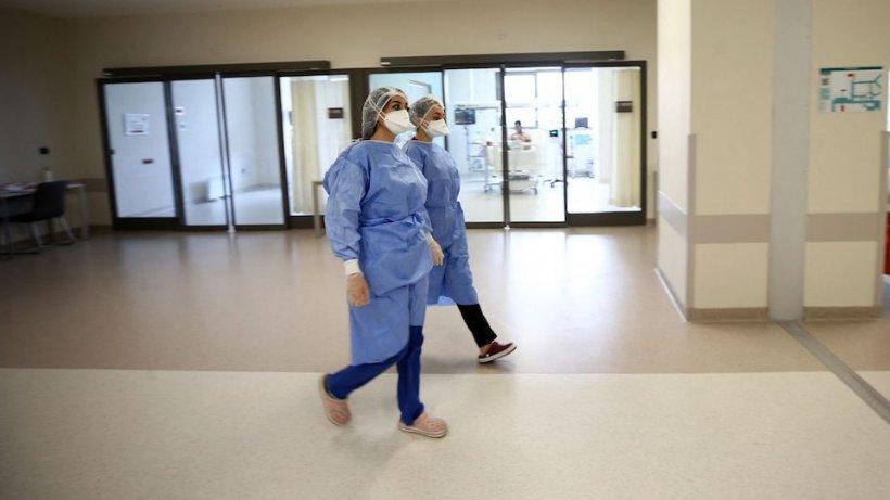 Bilanț COVID-19 din 6 mai 2021, în România. 1.600 cazuri noi de infectare
