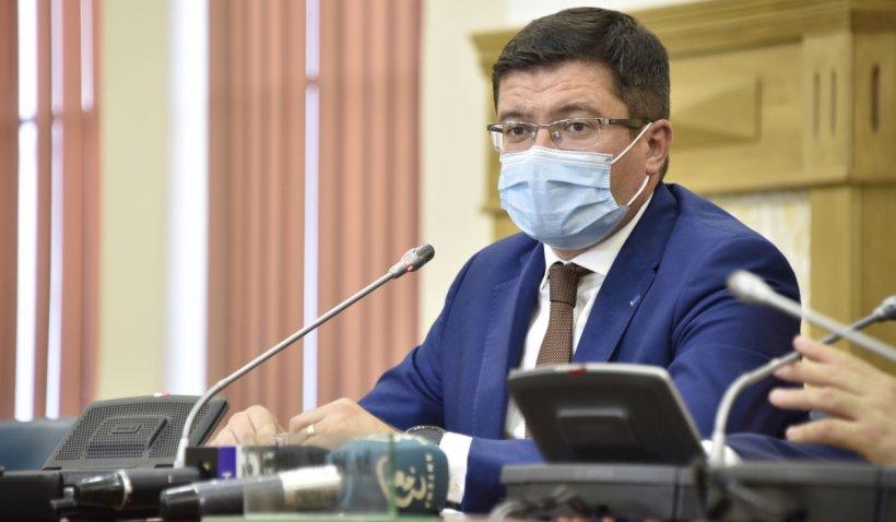 Costel Alexe rămâne sub control judiciar. Instanța supremă i-a respins cererea de revocare a măsurii