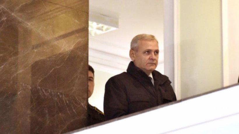 Dragnea acuză, din închisoare, că la dosarul său sunt declaraţii mincinoase date de penitenciarul Rahova - Stenograme