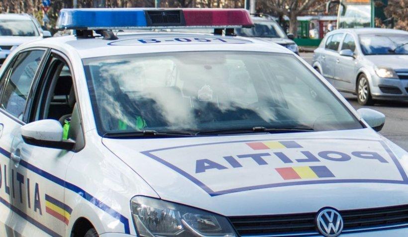 La 74 de ani a speriat radarul. Poliţiştii din Buzău au tras pe dreapta o pensionară care a depăşit limita de viteză cu peste 60 de kilometri pe oră