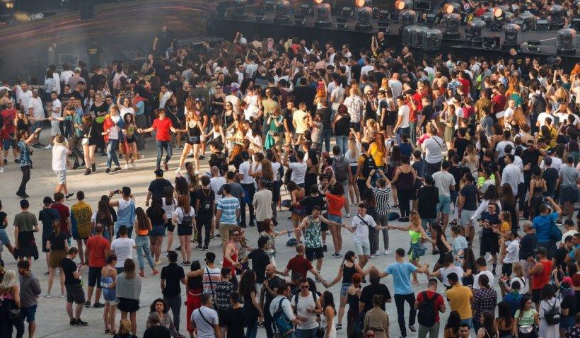 Ce reacție au avut organizatorii Untold și Neversea după anunțul premierului legat de festivaluri