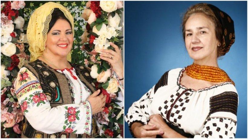 Sofia Vicoveanca și Daniela Condurache, nevoite să plece de la Orchestra Rapsozii Botoşanilor