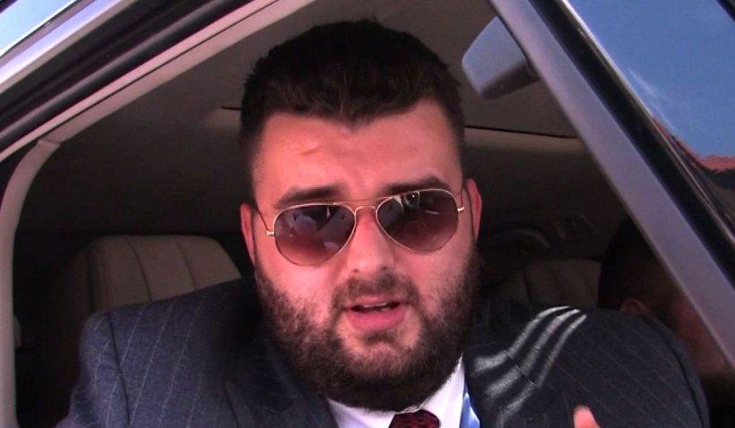 Victoraș Micula, o nouă cerere de arestare pentru că a tras cu o armă letală semiautomată