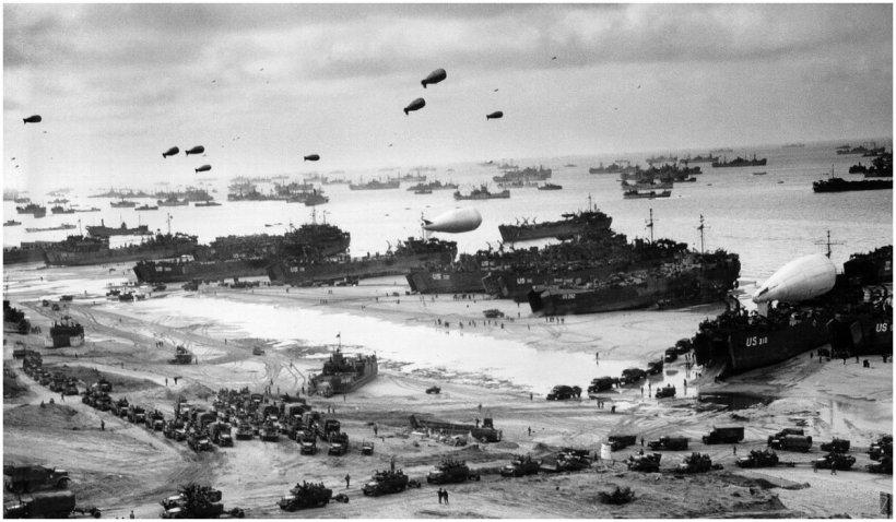 Lecţiile trecutului: 7 mai 1945, Germania nazistă capitula, încheiând astfel Cel De-al Doilea Război Mondial
