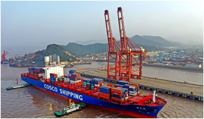 """China anunță întreruperea pe termen nedefinit a """"dialogului economic"""" cu Australia"""