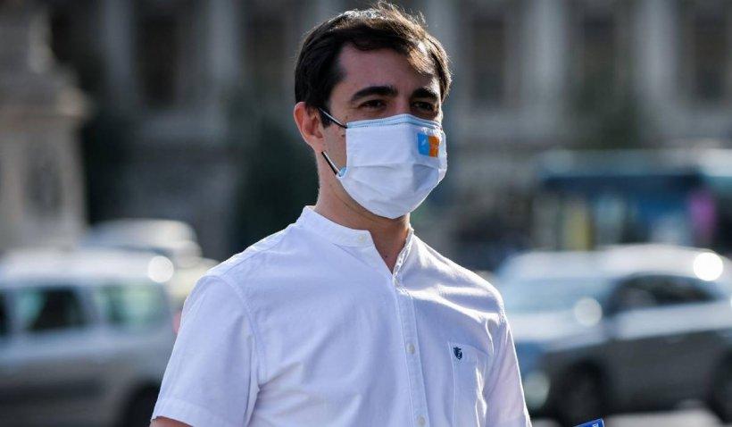 """Claudiu Năsui explică regulile de călătorie în România: """"Persoanele vaccinate nu mai stau în carantină"""""""