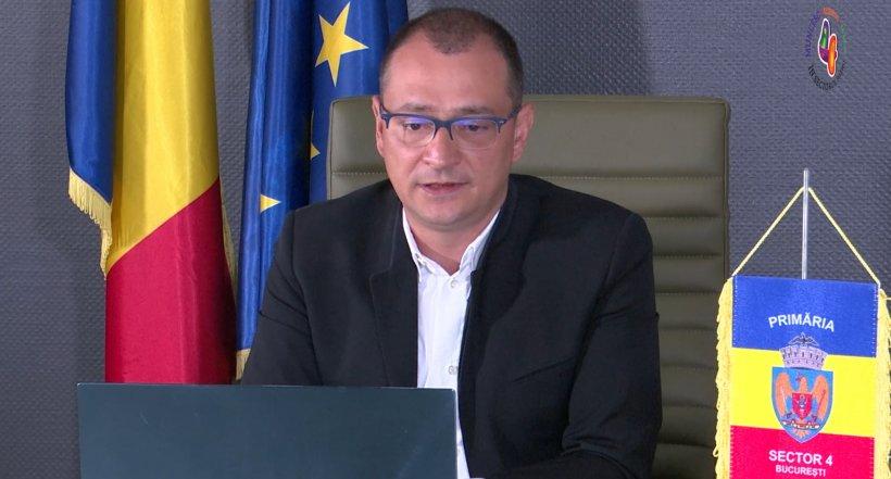"""Primarul Daniel Băluță, în plenul Comitetului European al Regiunilor: """"La baza redactării tuturor politicilor publice europene trebuie să stea nevoile oamenilor!"""""""