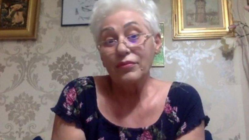 Cum se simte Lidia Fecioru după ce a făcut rapelul la vaccinul anti-COVID