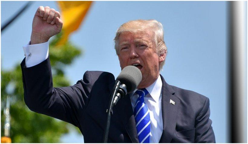Twitter blochează conturi care distribuie postările de pe site-ul lansat de Trump
