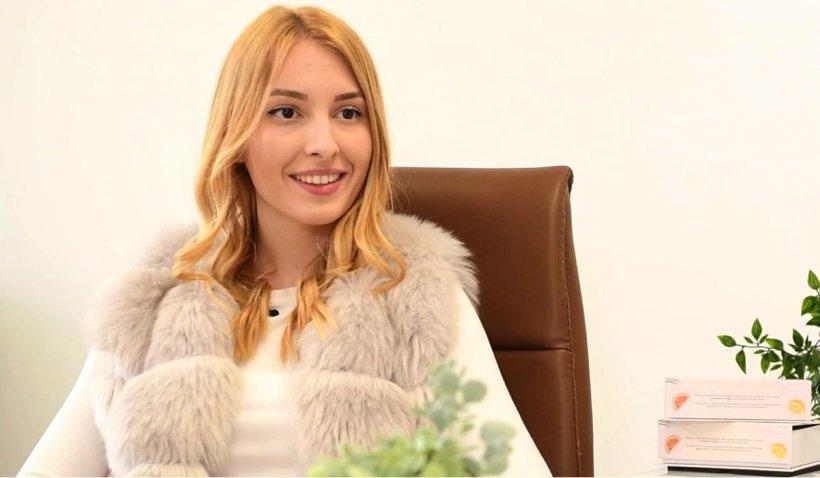 BizSchool. Reţeta de succes a unui business modern, cu Alexandra Vasile