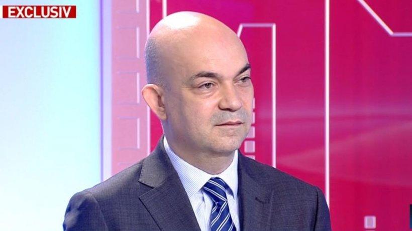Informaţii despre plecarea lui Florin Cîțu la Bruxelles. Premierul va merge cu ministrul Fondurilor Europene, Cristian Ghinea