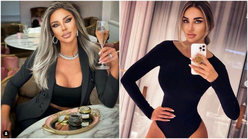 """Mărturia Biancăi Drăgușanu, după ce a devenit imaginea unui studio de videochat: """"Mulţi ar vrea să fie în locul meu"""""""