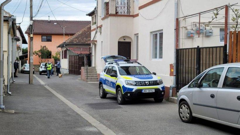 Taximetrist din Sibiu, bătut şi găsit în stare de inconştienţă! Agresorul, un tânăr de 26 de ani