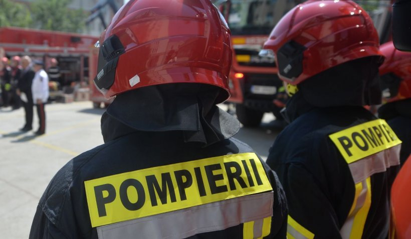 O femeie din Alba a murit, după ce i-au luat foc hainele în timp ce făcea mâncare