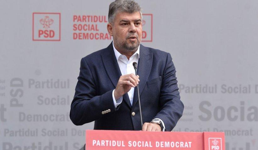 Marcel Ciolacu: România corporativă să plătească ce se cuvine, aşa cum fac firmele româneşti
