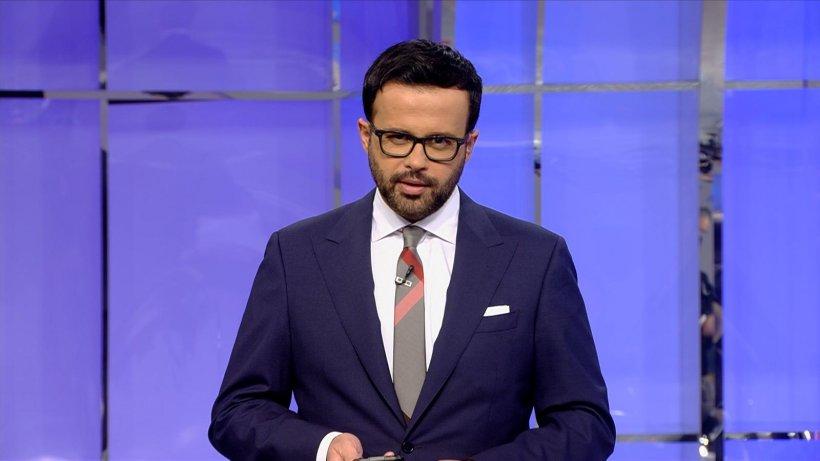 """Premieră istorică în televiziunea din România. Antena 3 lansează prima emisiune în parteneriat cu CNN: """"Cei care se vor uita vor avea informaţie, news"""""""