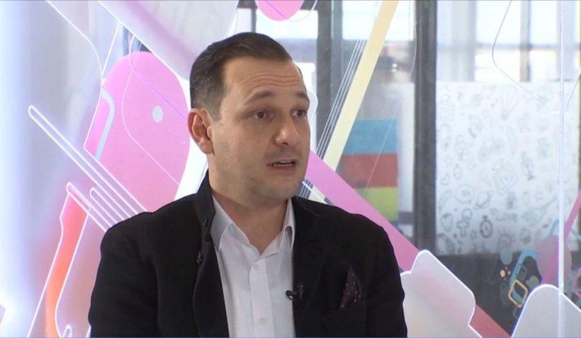 """Dr. Radu Țincu: """"Cel mai probabil, va exista și a treia doză de vaccin anti-COVID"""""""