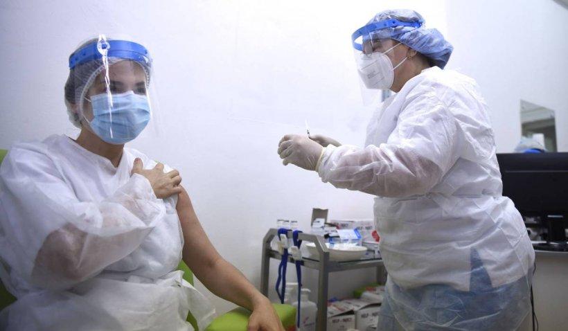 Certificatul european de vaccinare intră în etapa testelor tehnice