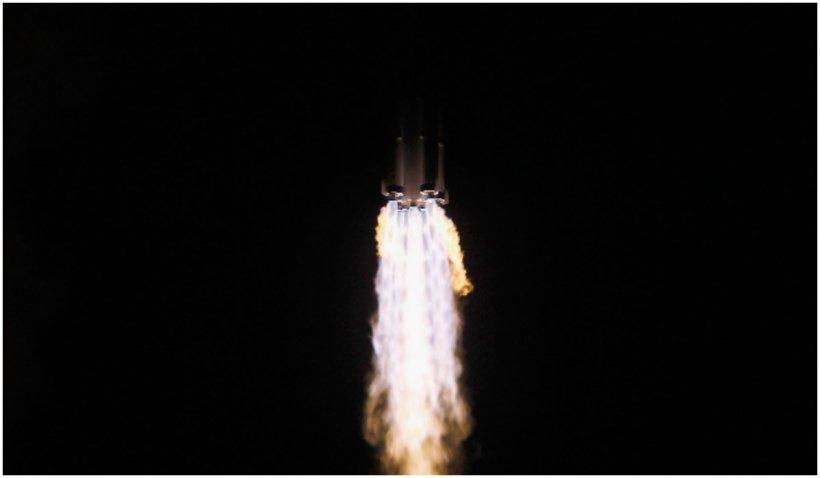 China acuză SUA că a răspândit panică în cazul rachetei scăpate de sub control