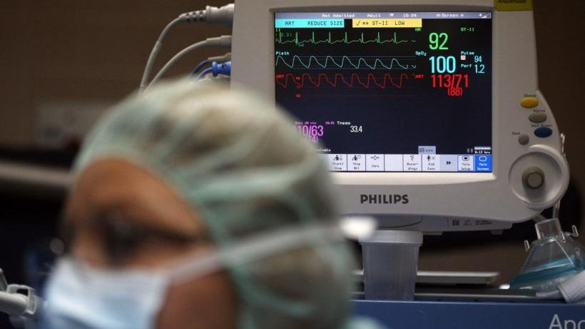 COVID-19 nu este o boală respiratorie. Descoperirea de ultimă oră făcută de cercetători