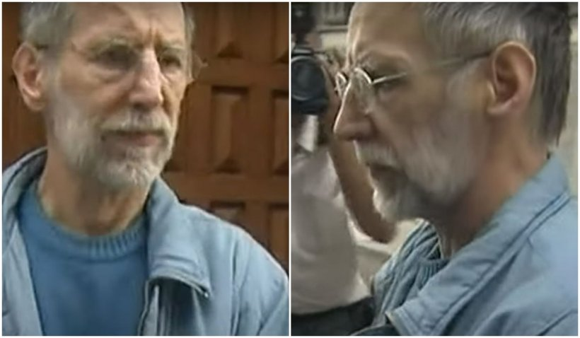 Michel Fourniret, celebrul criminal în serie, a murit la 79 de ani