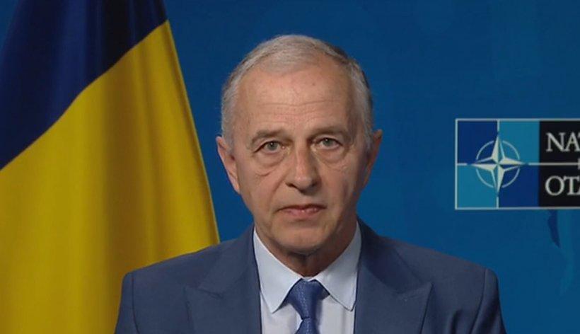 Mircea Geoană: Riscurile de securitate abundă, din păcate, în zona României