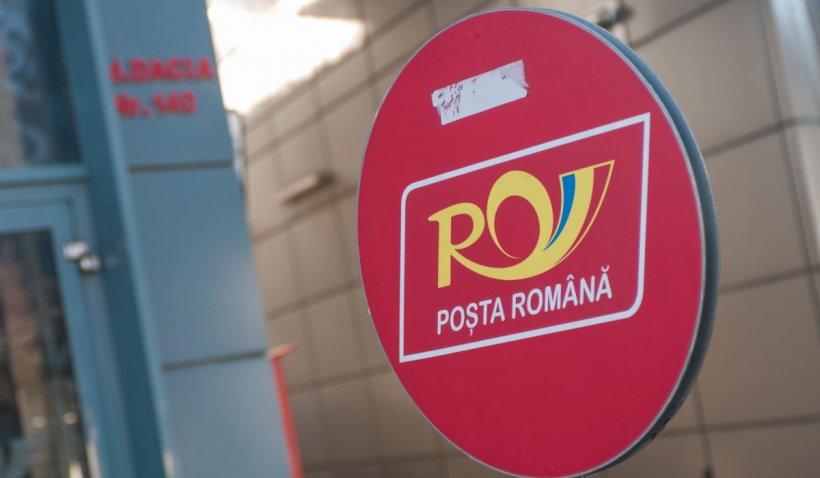 Poşta Română își înarmează angajații cu spray-uri lacrimogene