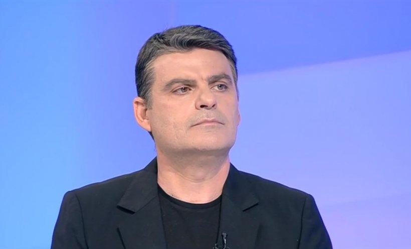 """Radu Tudor, despre Summitul B9: """"Este un semnal al intereselor SUA pentru securitatea din zona Mării Negre"""""""