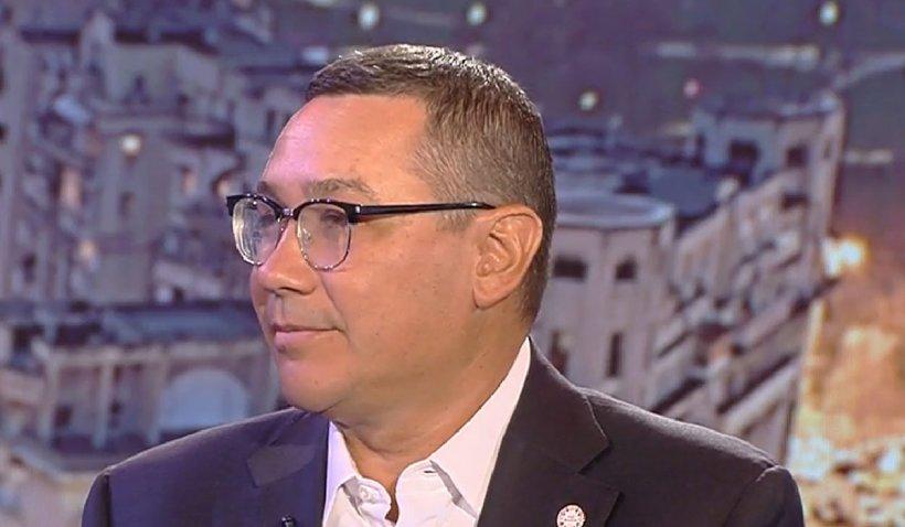 """Victor Ponta, despre adopţia Mariei: """"Am făcut cel mai bun lucru pe care puteam să-l facem vreodată"""""""